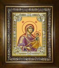 Кипрская Икона Божией Матери (18х24)
