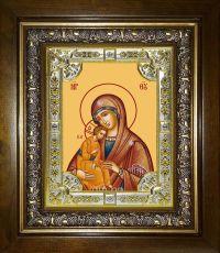Миасинская Икона Божией Матери (18х24)