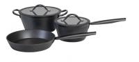 Набор посуды GALAXY GL 9509 5 предметов