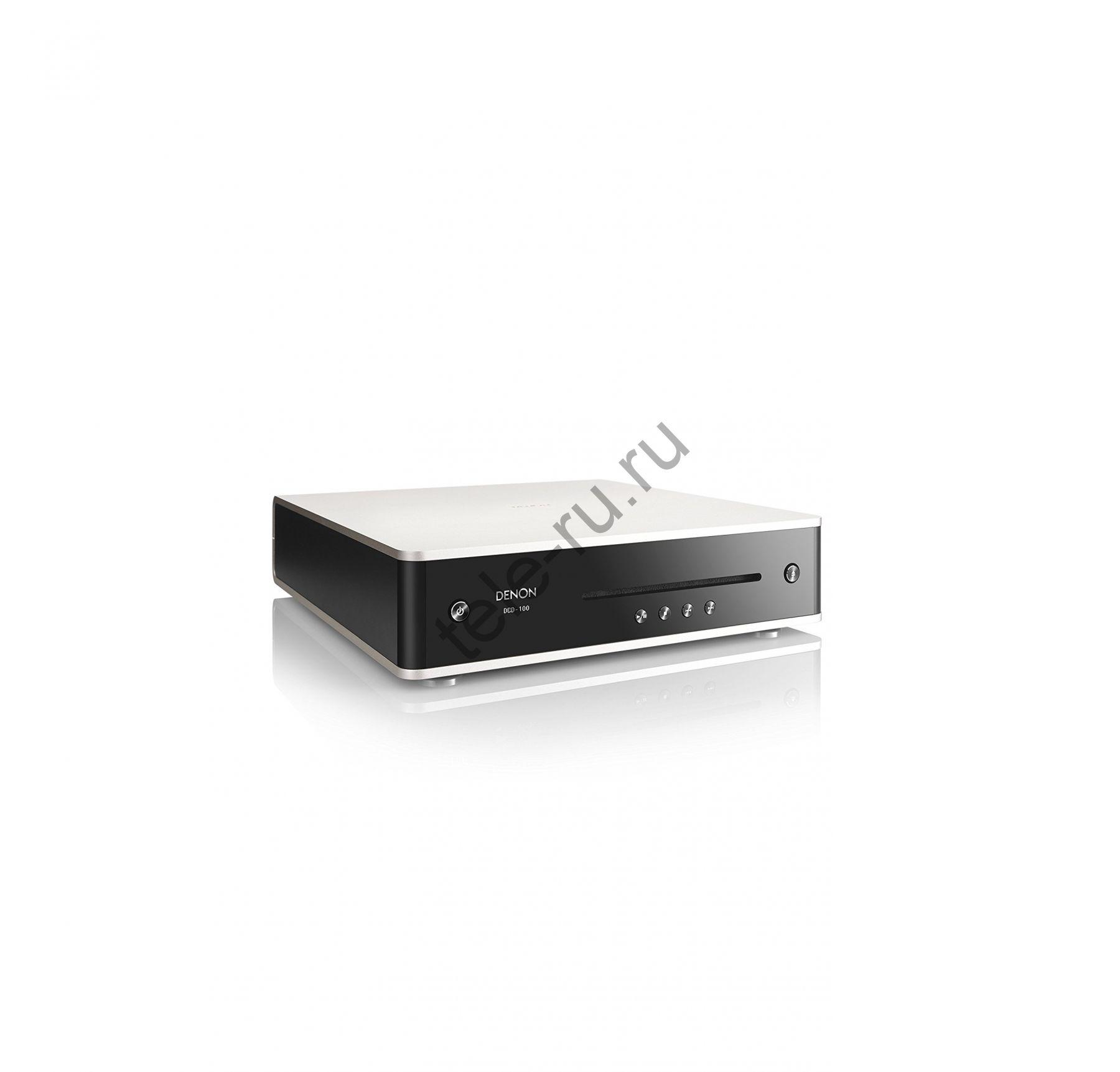 CD и SACD Проигрыватели DENON DCD-100