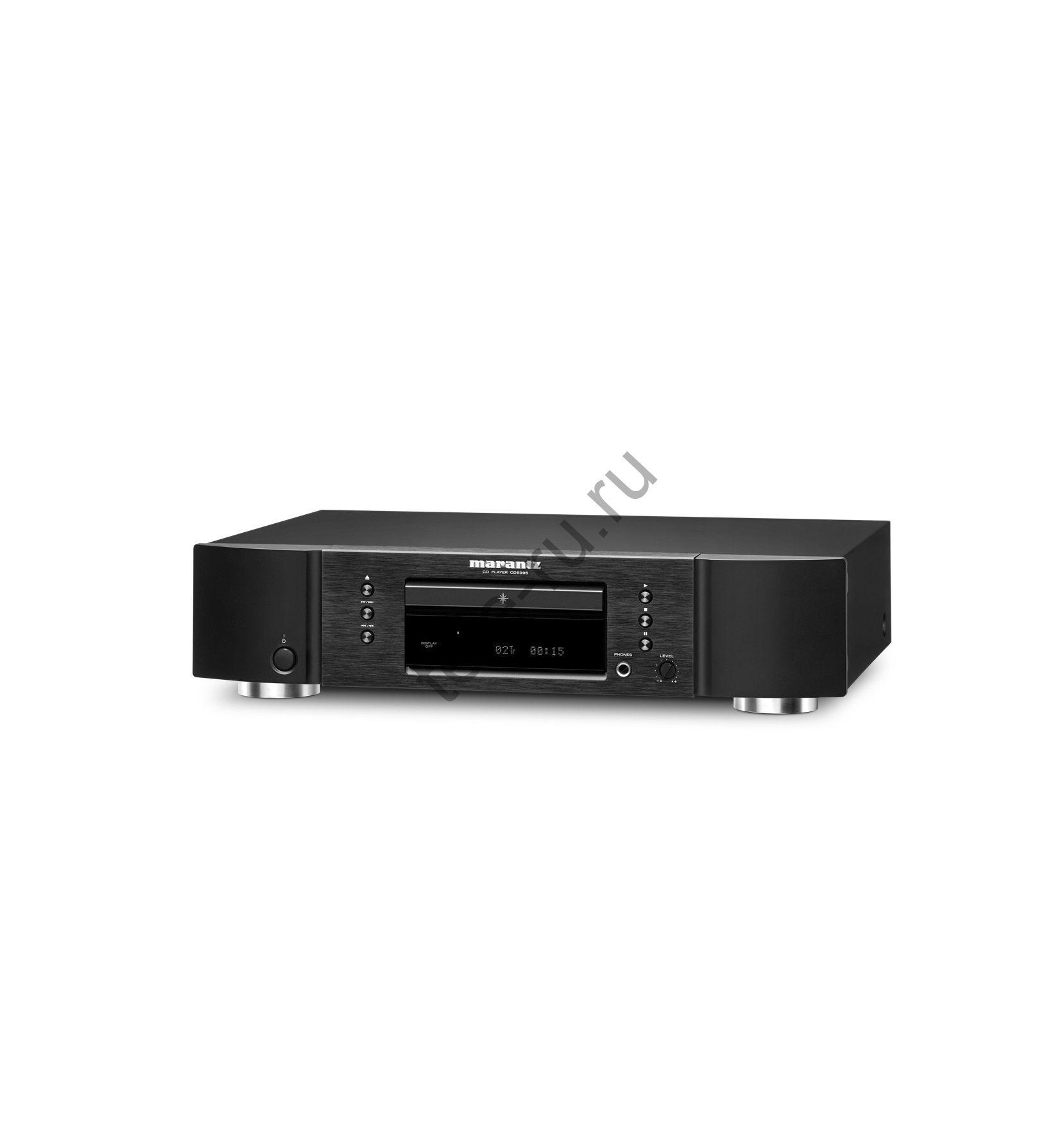 CD и SACD Проигрыватели MARANTZ CD5005, Black