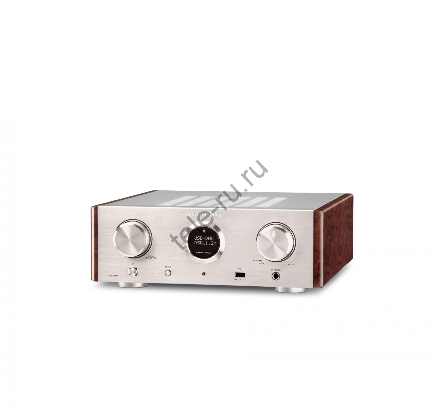 Интегральные усилители MARANTZ HD-AMP1, Gold