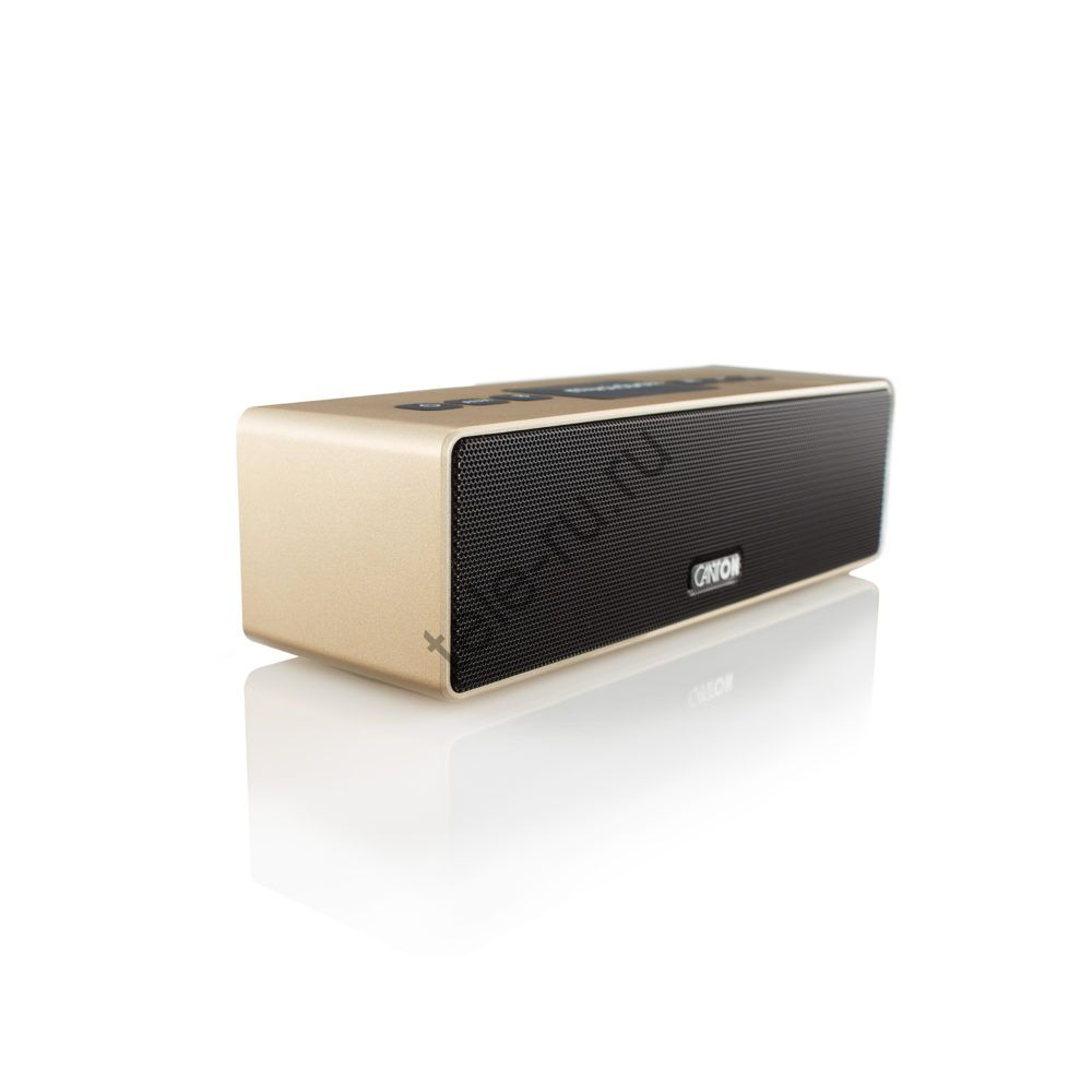 Микросистемы CANTON Musicbox XS, Gold