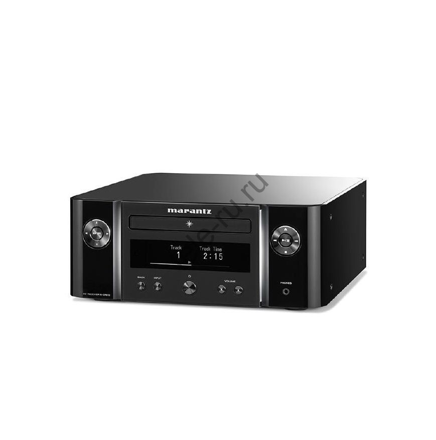 Микросистемы MARANTZ M-CR 612, Black