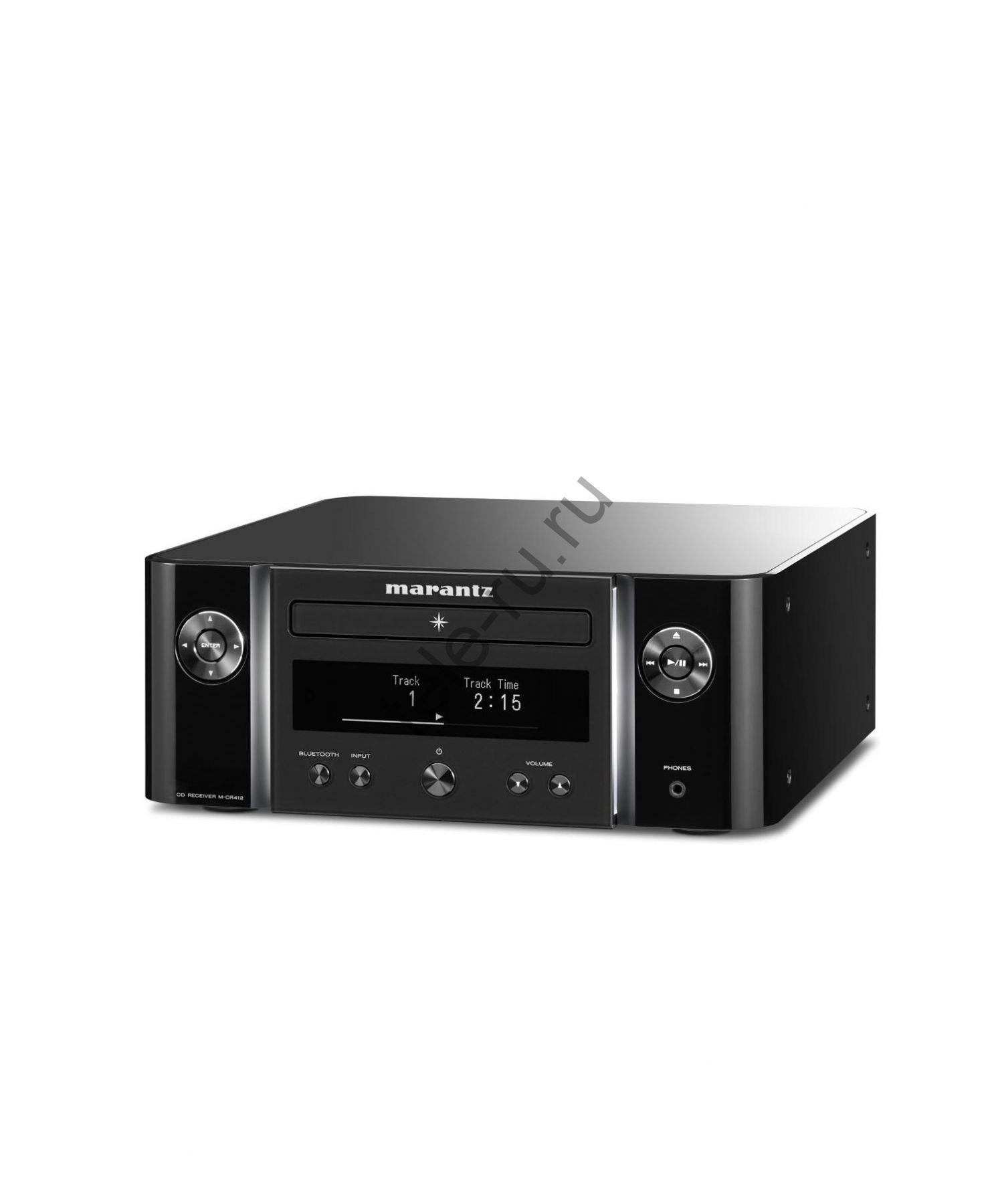 Микросистемы MARANTZ M-CR412, Black