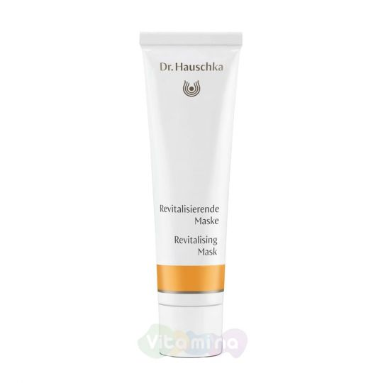 Dr. Hauschka Восстанавливающая маска (Revitalisierende Maske), 30 мл