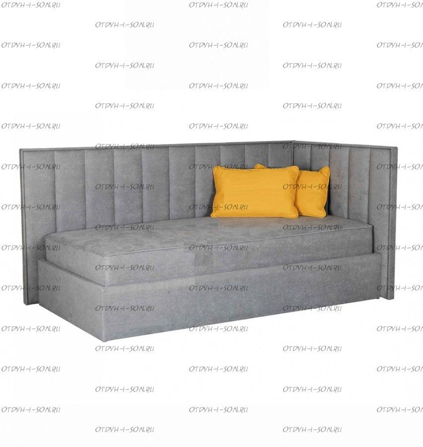 Кровать-софа Элиза-1 б/о, любые размеры