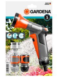 Комплект для полива Gardena Classic
