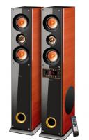 Домашняя аудиосистема GINZZU GM-327