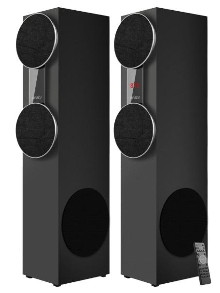 Напольная акустическая система GINZZU GM-325