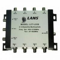 LANS LCT LS-38 купить