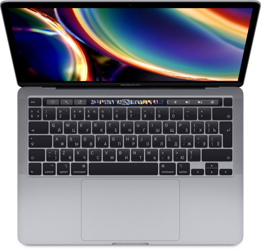 "Apple MacBook Pro 13.3"" 2.3GHz/2Tb/32Gb(2020) Z0Y6000Y9"