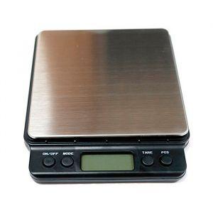 Мини-весы SITITEK C03