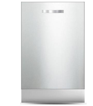 Встраиваемая посудомоечная машина GINZZU DC511