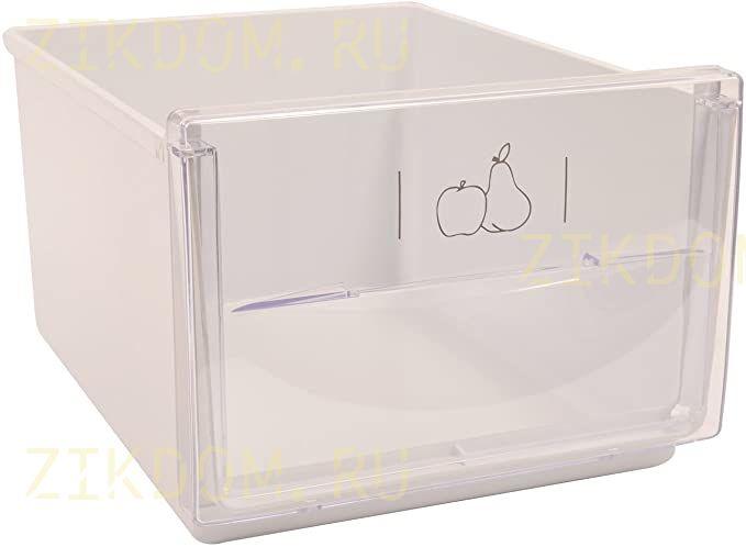 C00283220 Ящик овощной малый холодильника Ariston Indesit