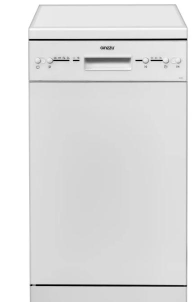 Посудомоечная машина GiNZZU DC418