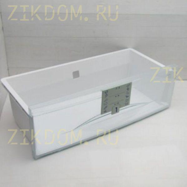 9790137 Ящик нижний холодильника Liebherr