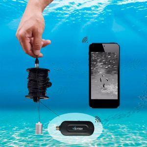 Видеокамера для рыбалки беспроводная SITITEK VSH 4