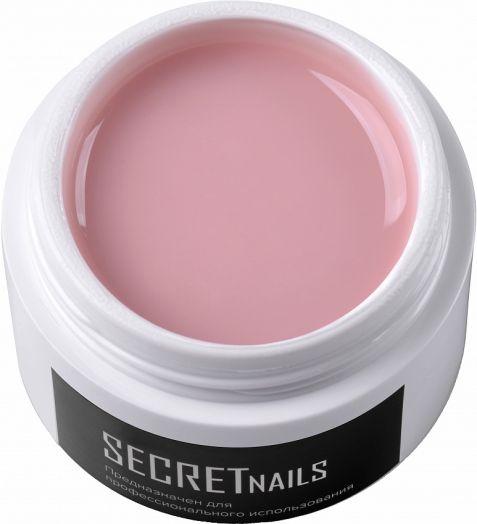 Гель-желе, SECRETnails, Flex Light Pink