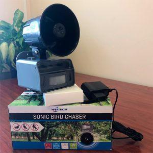 Отпугиватель птиц «Weitech WK-0108»