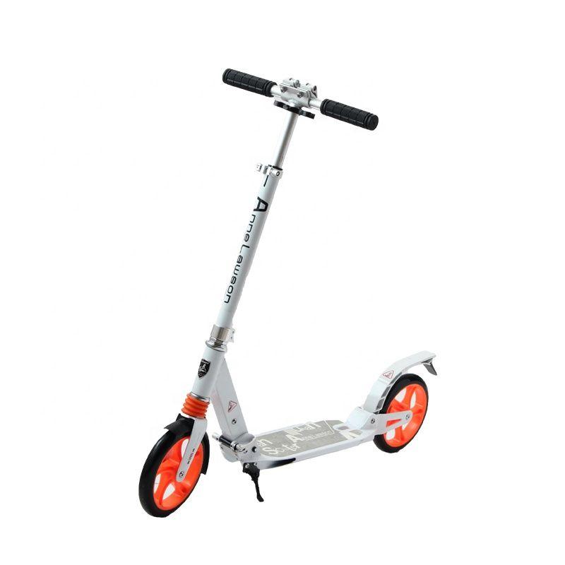 Городской самокат для взрослых Urban Scooter Sport Town 9x