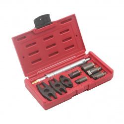 CT-AT1318 Набор форсуночных адаптеров для дизельных  компрессометров универсальный