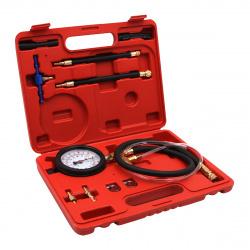 CT-B0128 Набор для проверки давления топлива  в системе (бензин)