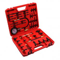 CT-B0131 Дизельный компрессометр с комплектом  адаптеров 48 предметов