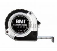 BMI twoCOMP CHROM 2M Измерительная рулетка фото