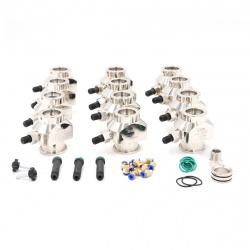 CT-N150 Адаптеры для грузовых форсунок Common  Rail