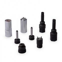 CT-4444 Набор инструментов для ремонта инжекторов  Common Rail