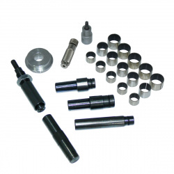 CT-0018S Набор инструментa для ремонта насосов  Common rail Bosch CP1