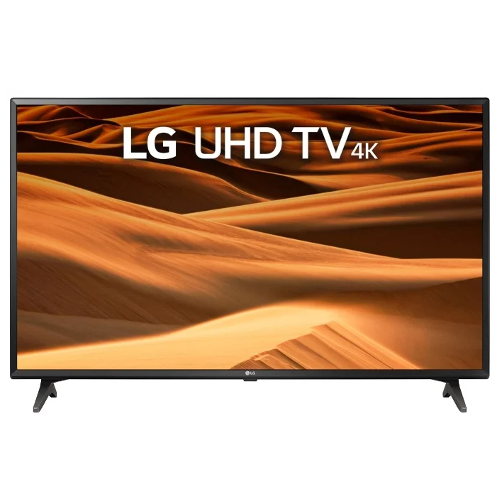 Телевизор LG 49UM7090 (2019)