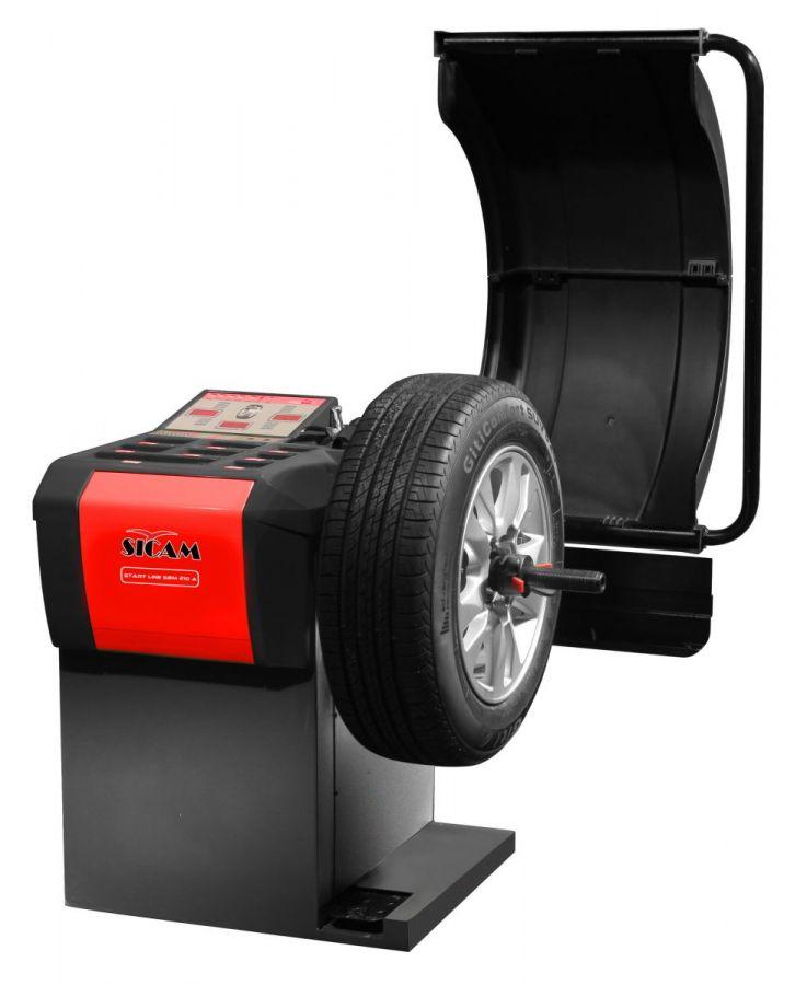 Балансировочный стенд Sicam SBM210A