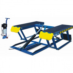 N36731 Подъемник ножничный для шиномонтажа  и зоны приемки Peak LR-06. г/п 2,8 т