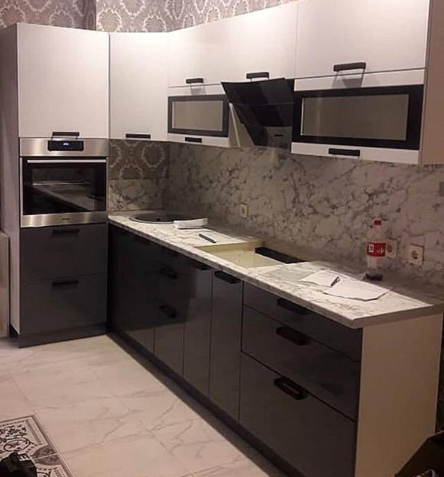 Кухонный гарнитур Фиджи