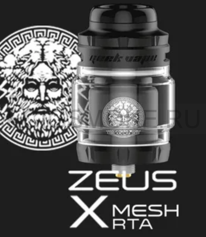 GeekVape ZEUS X MESH RTA оригинал