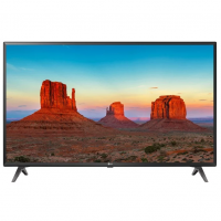 Телевизор LG 50UK6300 (2018)