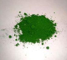 Пигмент сухой Зелёный (10 г.)