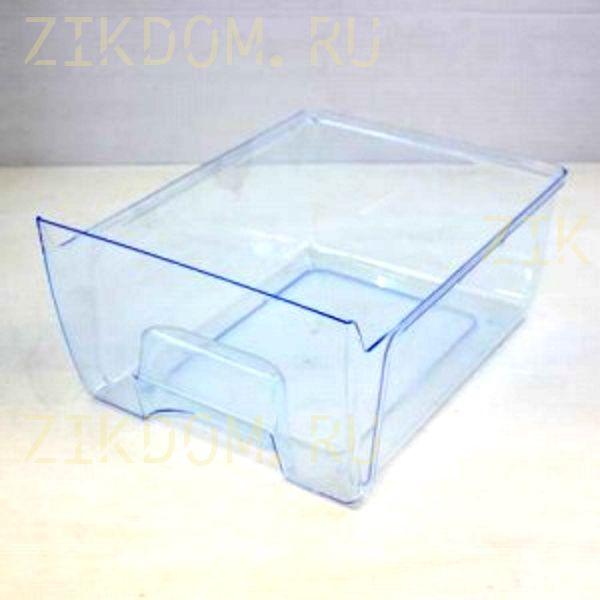0051000003 Ящик для фруктов и овощей холодильника Бирюса