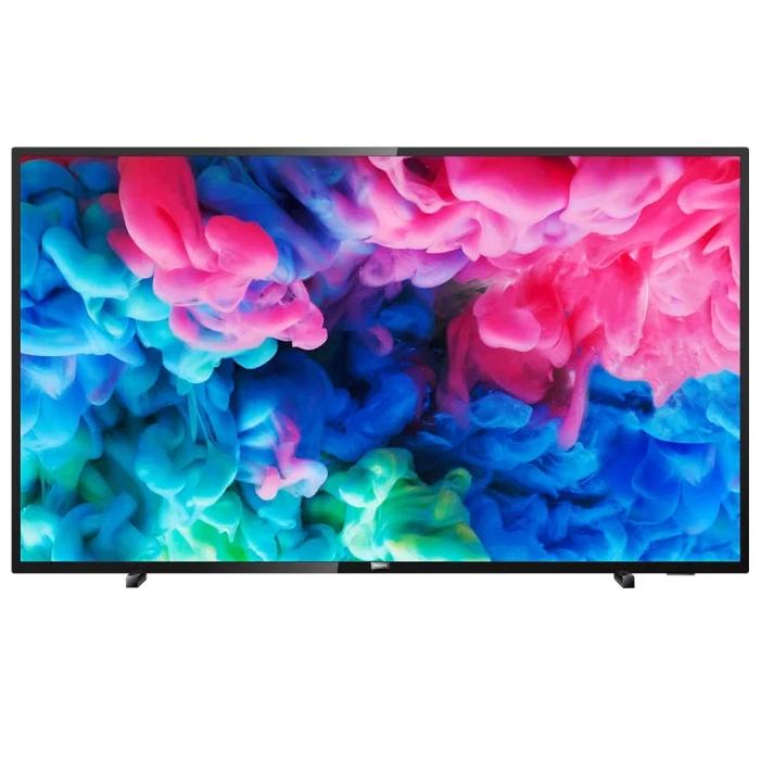 Телевизор Philips 43PUS6503 (2018)