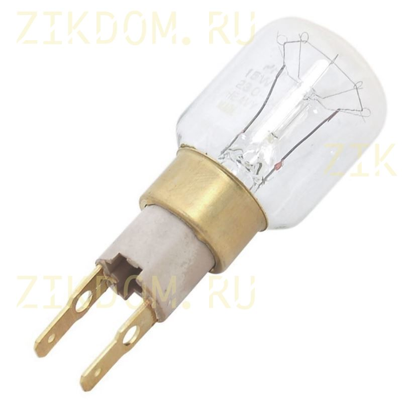 Лампа холодильника Whirlpool C00312322