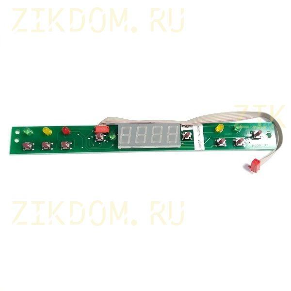 908081410129 Блок индикации M60B-M2 холодильника Минск Атлант