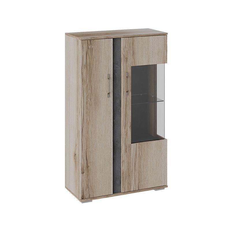 Шкаф «Брайтон» комбинированный