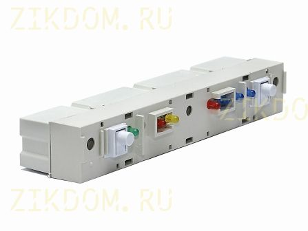 0044410000 Блок управления холодильника Бирюса L-130N
