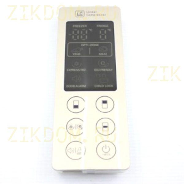 ACQ83852202 Дисплей холодильника LG