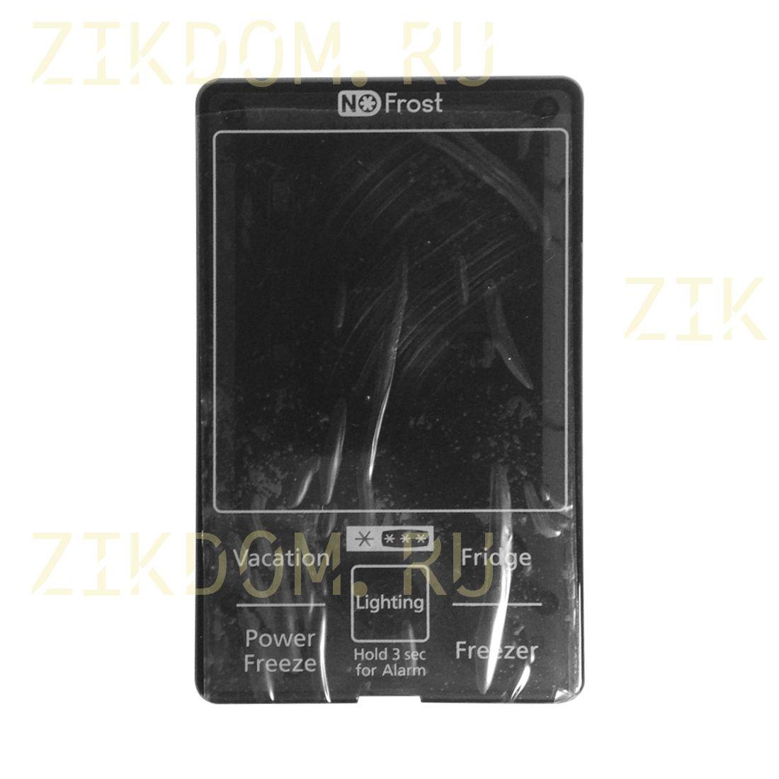 DA97-07873A Дисплей холодильника Samsung