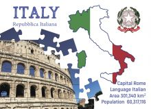 Step to Italy