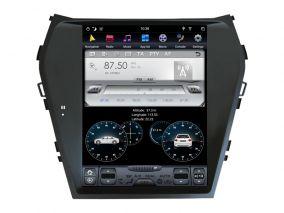 Witson Hyundai Santa Fe / ix45 2012-2019 (TZ1157X)