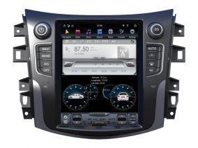 Witson Nissan Navara/ Terra/ NP300 2013-2020 (TZ1158X)